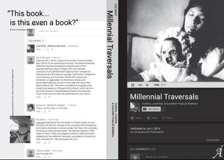 Millennial Traversals